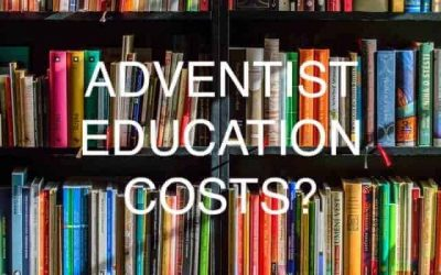 Are Adventist Schools Worth The Cost?