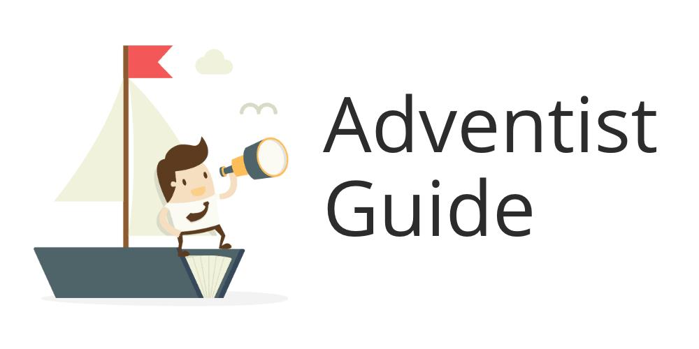 Adventist Guide Logo